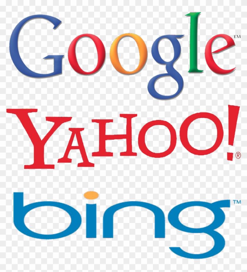 Search Engine Optimization - Silicon Valley Company Logos #102515
