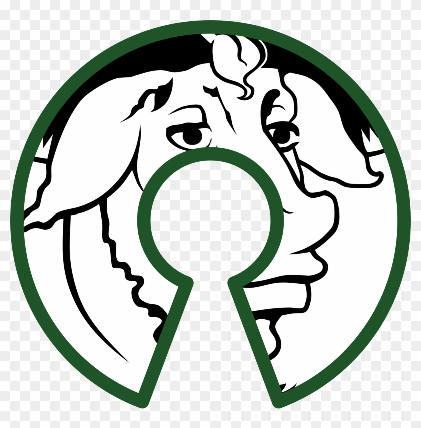 Free Software And Open Source Software Composite Logo - Gnu General Public License #102600