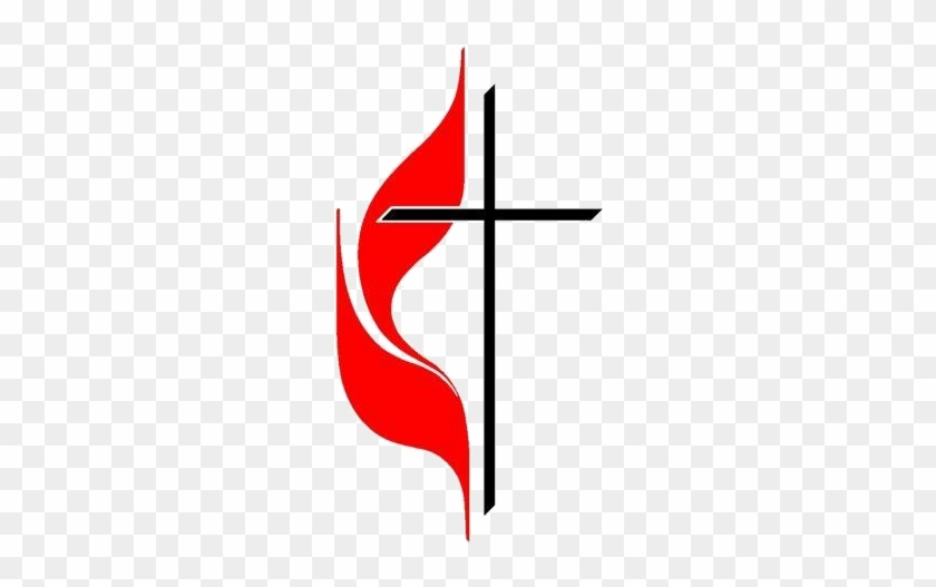 February Free Clip Art Prayer Requests - United Methodist Church Logo #102670
