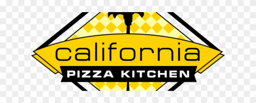 Come Join Us At California Pizza Kitchen For A Nice - California Pizza Kitchen Logo #102734