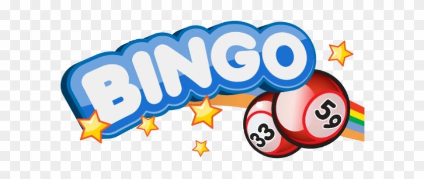 Bingo Clipart Transparent - Bingo #102929