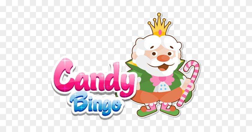 Candy Bingo - Candy Bingo Clipart #102948