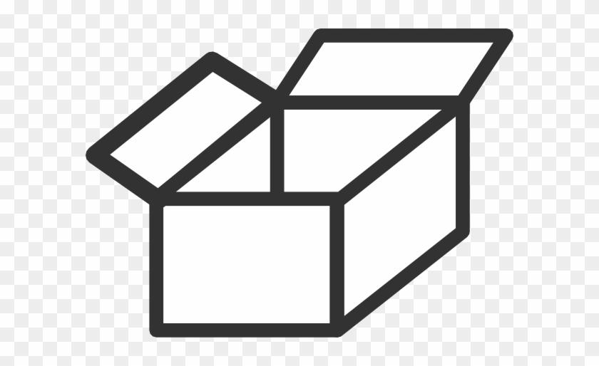 Download Box Clipart Clip Art Of Box Clipart 6152 Clipartwork - Download Box Clipart Clip Art Of Box Clipart 6152 Clipartwork #102978