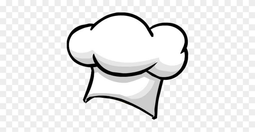 Find Shef Hat - Chef Hat Clipart #103033