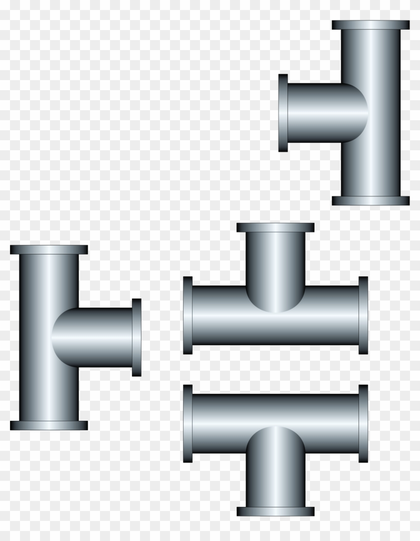 Pipe Stock Photography Piping And Plumbing Fitting - Pipe Vector #103150
