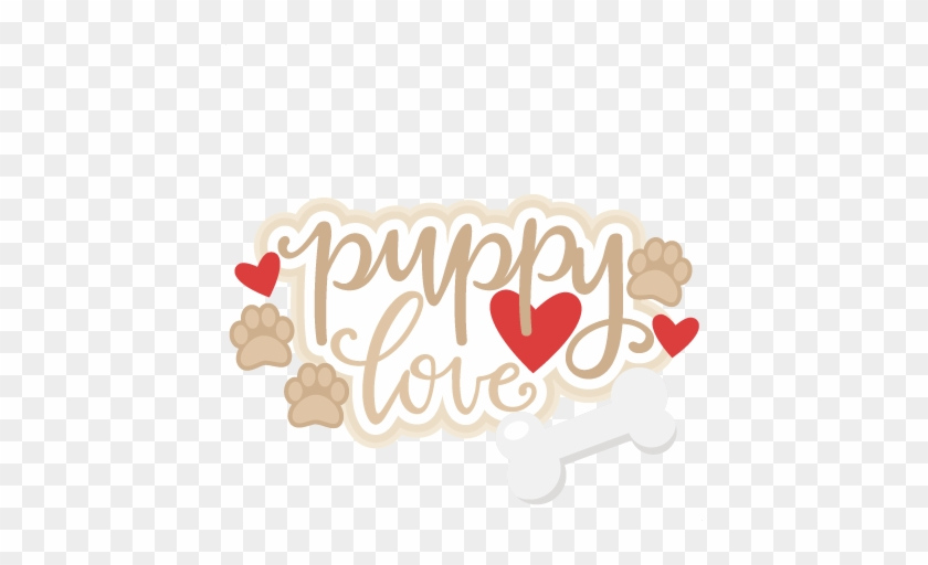 Puppy Svg Cut File Clipart - Illustration #103226