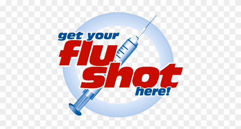 Book Your Flu Shot Today - Flu Shots Now Available #545417