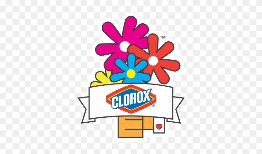 Sickweather Clorox Sympathy Button - Clorox Disinfecting Bathroom Cleaner Spray 30 Fluid #545472