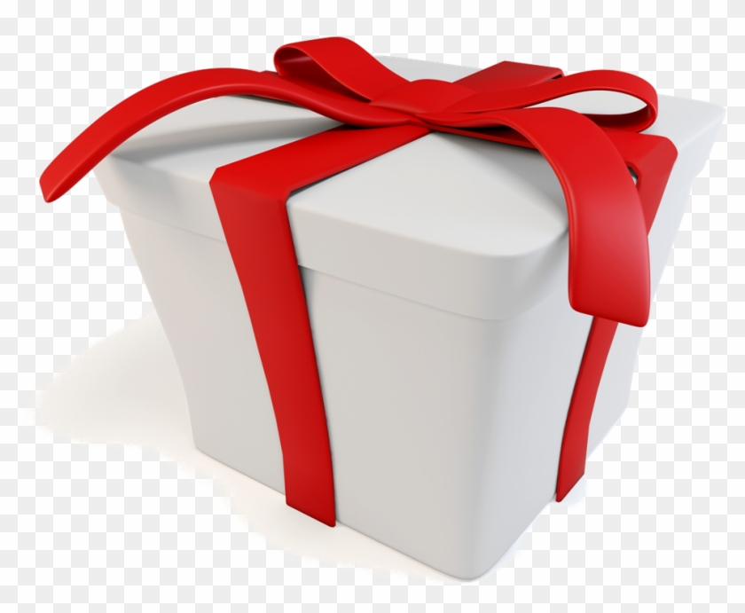 Download Christmas Gift Box Png