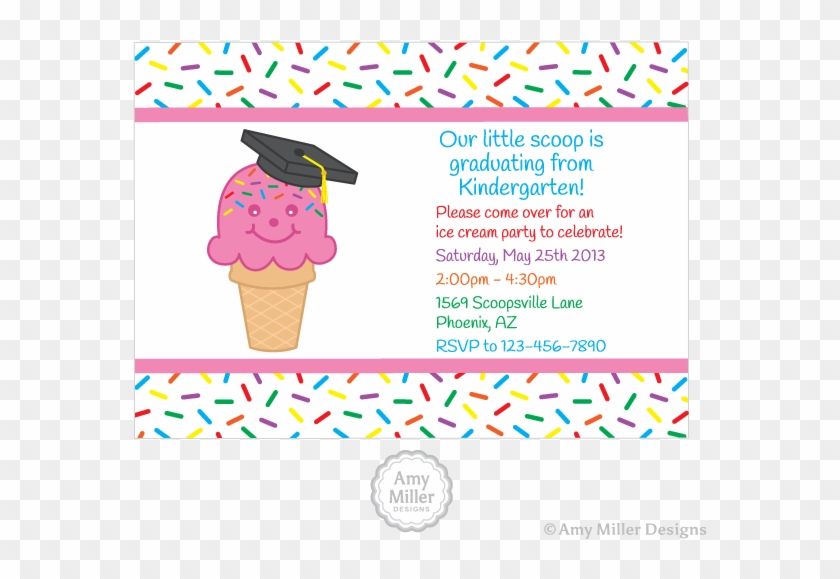 photograph regarding Graduation Clip Art Free Printable named Preschool Or Kindergarten Commencement Do it yourself Printable - Ice