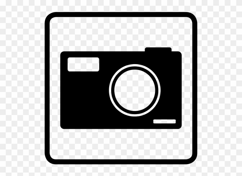 File - Camera-icon - Svg - Take Off Your Pants #548130