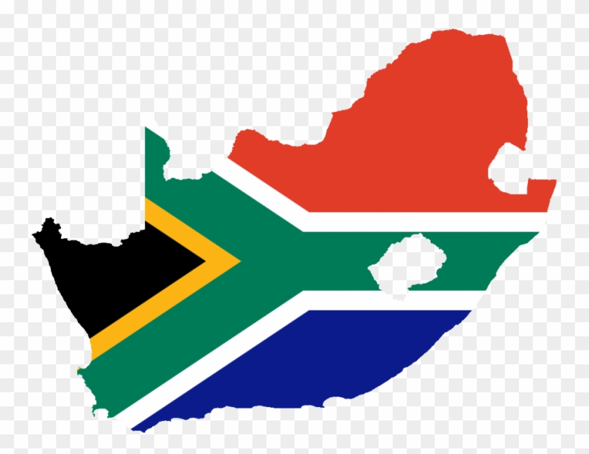 Iec- Voters Abroad Were Informed Of Voting Processes - South Africa Flag Country #548764