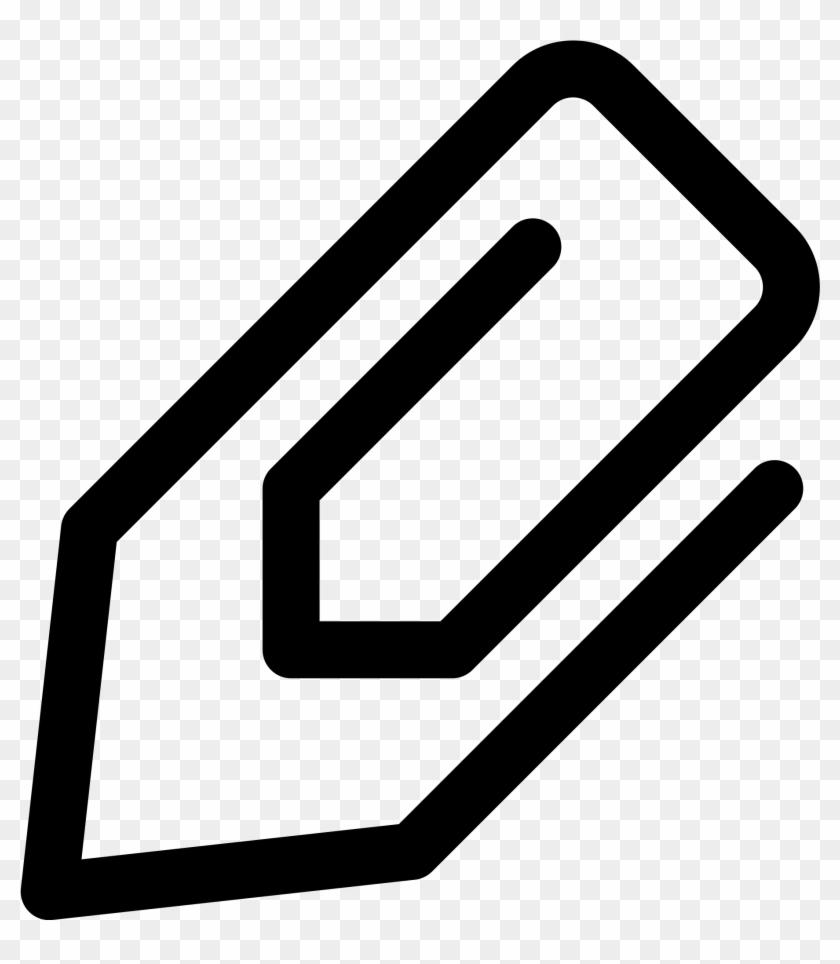 paper clip clipart 22, - paper clip vector - free transparent png