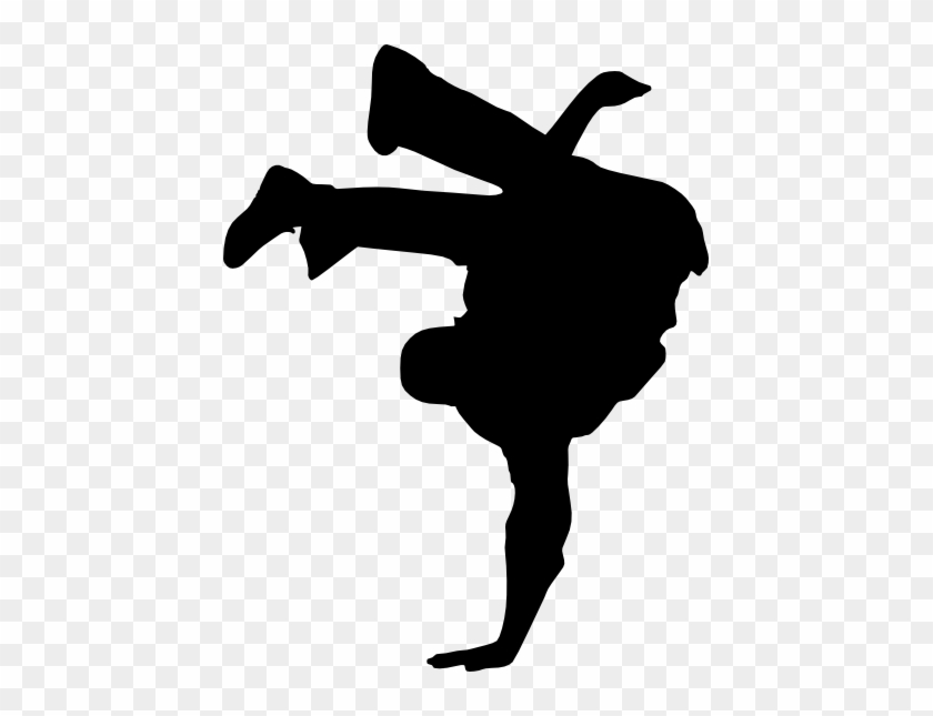 Break Hip Hop Dance Vector Png Free Transparent Png Clipart Images Download