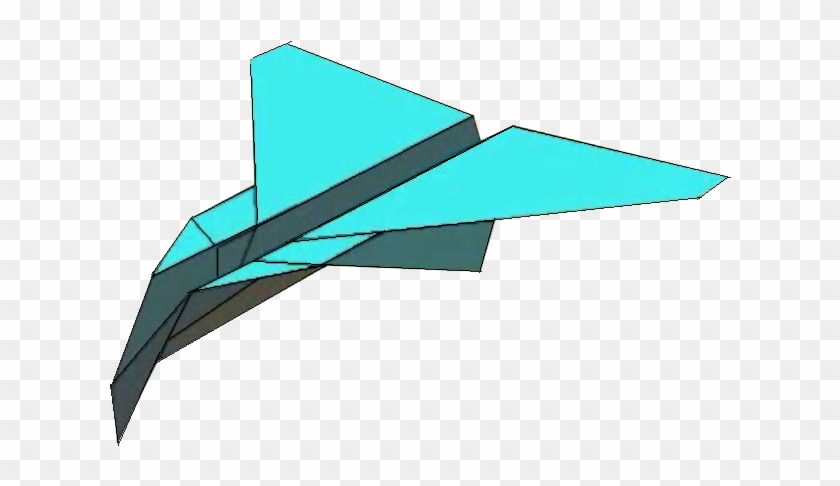 Paper Airplane - Paper Plane #550670
