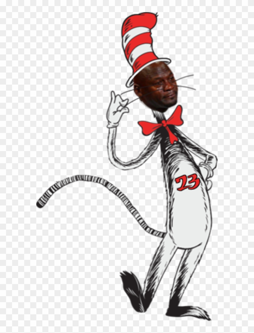 cat in the hat clip art - 418×712