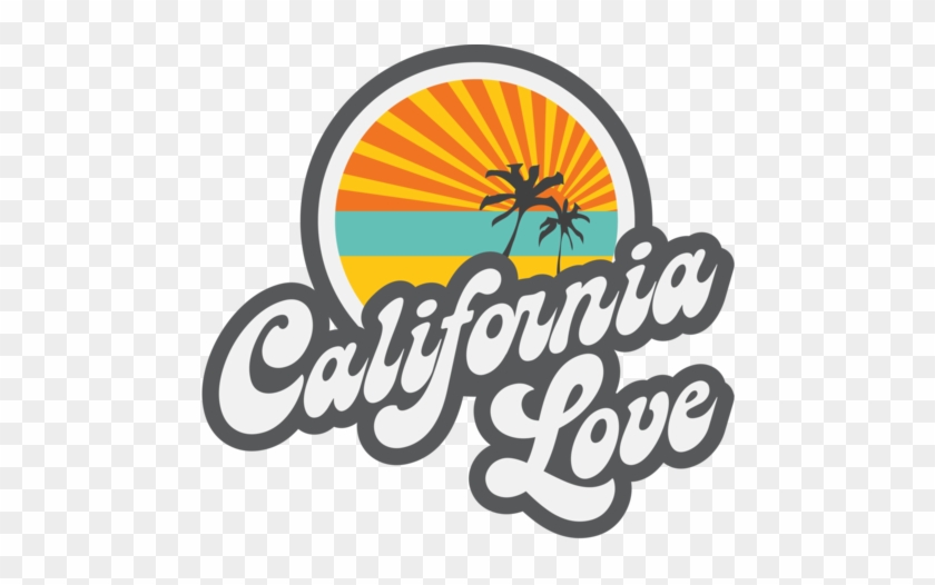 California - Love - Retro - Men's Short Sleeve T-shirt - Lavishlucydesigns Boho Earrings Yellow Earrings Stone #551375