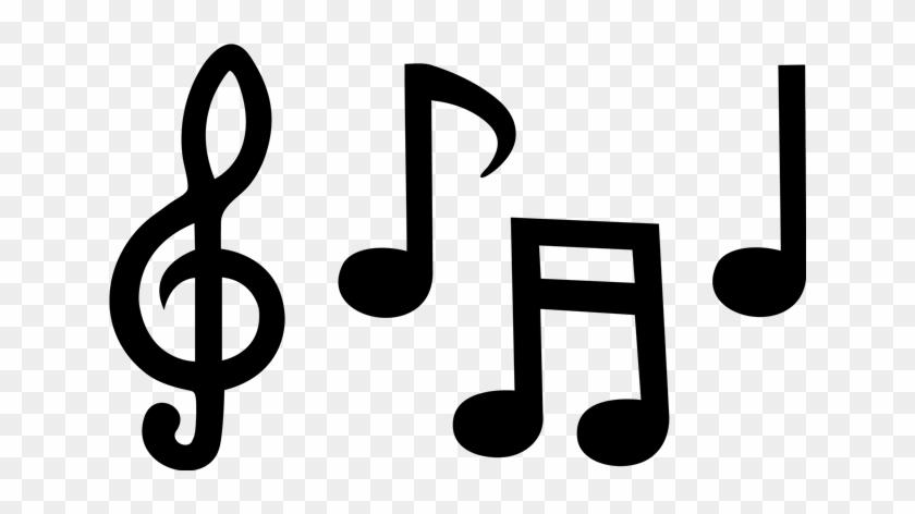 Apex - Music Symbols Clip Art - Free Transparent PNG Clipart Images