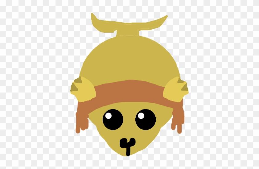 Sea Lion - Mope Io Sea Lion #552387