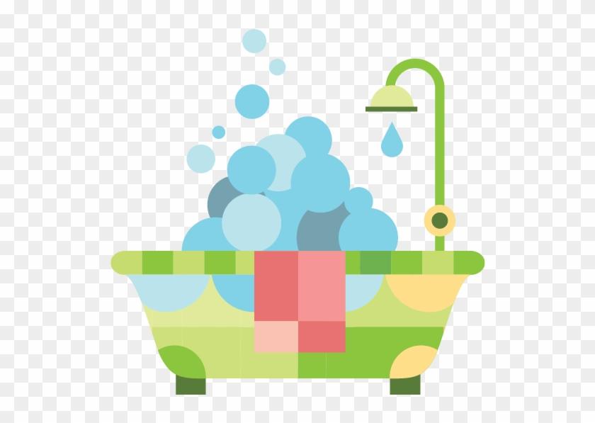 Babyganics Bubble Bath Chamomile Verbena - 20oz. 2pk #552472