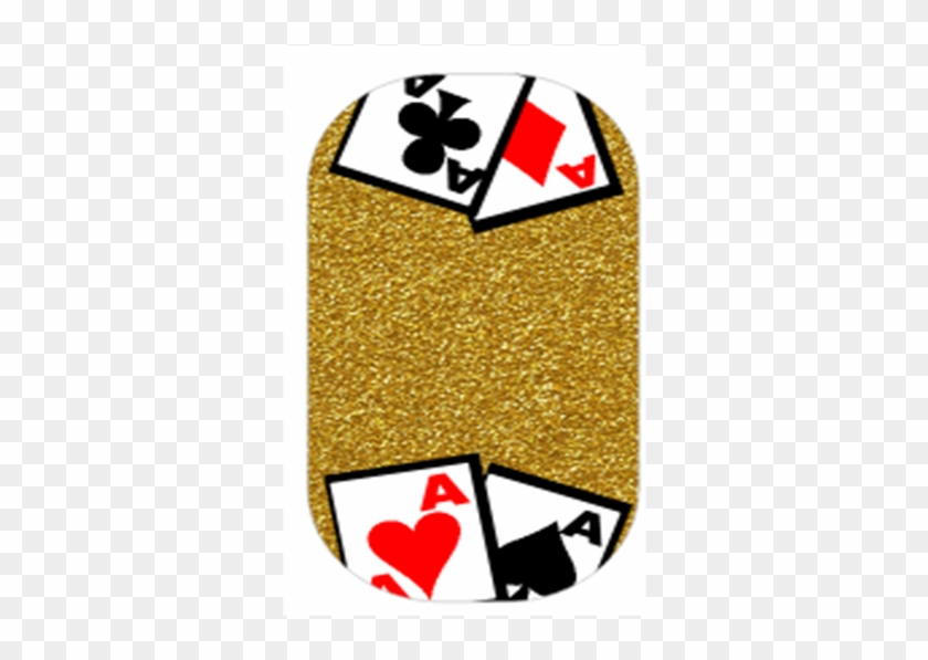 Pocket Aces - Poker #552613