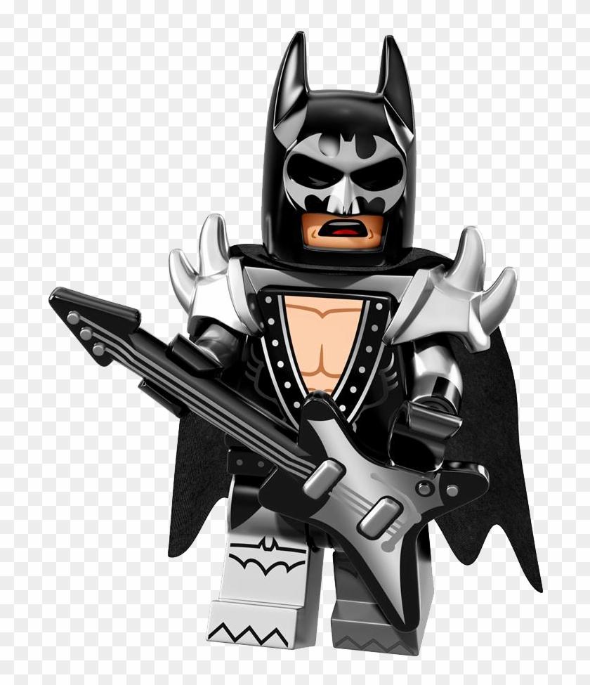 Lego Batman Movie Minifigures Batman #552681