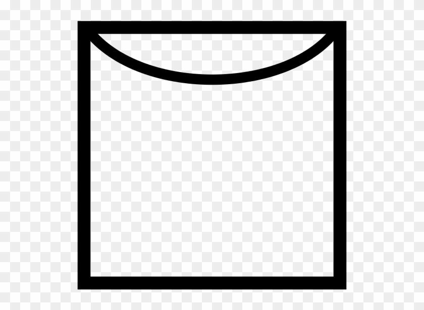 Trocknen Care Label Symbols Line Dry Free Transparent Png