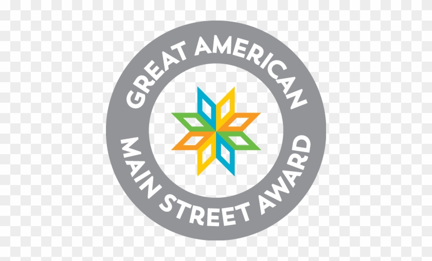 In 2015 Old Town Cape Was Awarded The Great American - Great American Main Street Award #554793