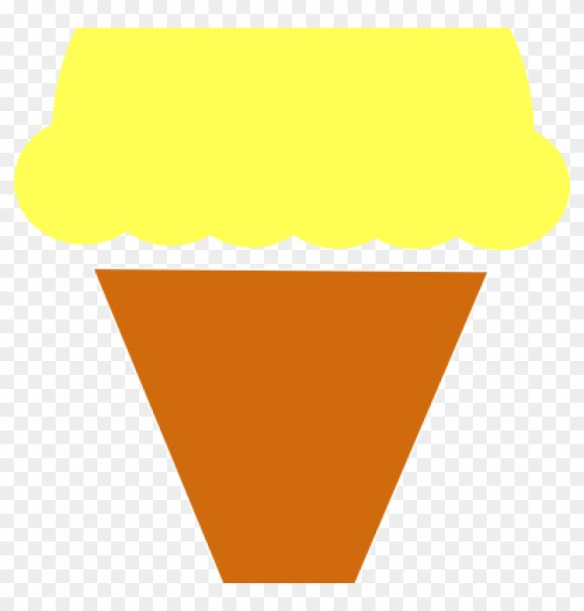 Ice Cream Scoop Clipart Image Of Ice Cream Scoop Clipart - Ice Cream #554917