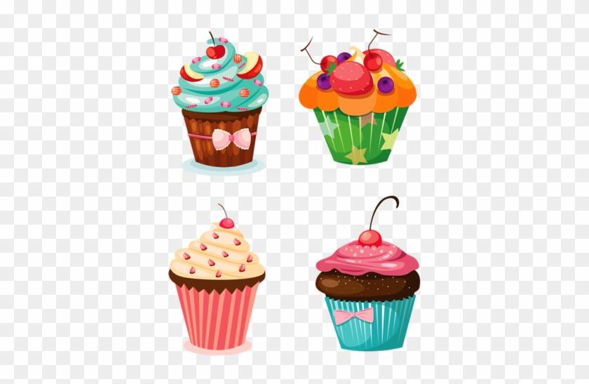 28 - Draw So Cute Cupcake #555122