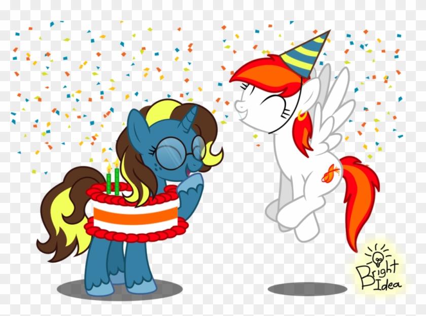 Happy Birthday Melodic Artist By A Bright Idea