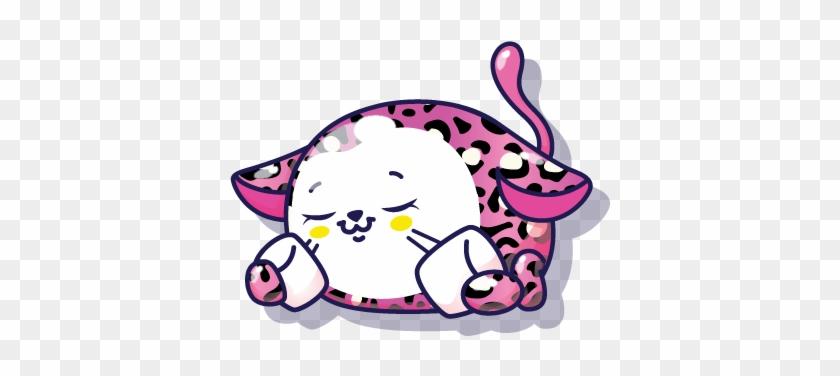 Moosh The Kitten - Kitten #555384
