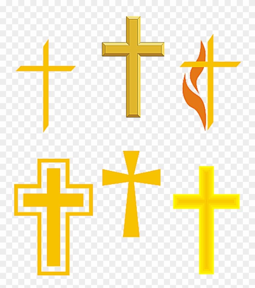 Christianity Symbols Illustrated Glossary - Christian Symbols And