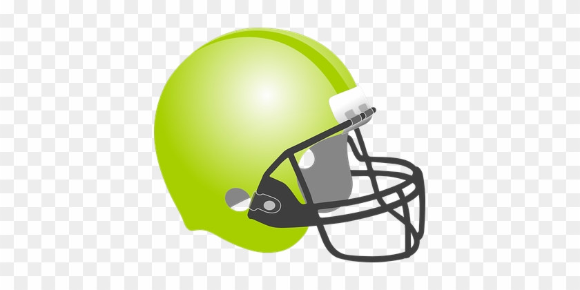 Football Baseball Helmet Protection Sport - Fantasy Football Logos Free #555806