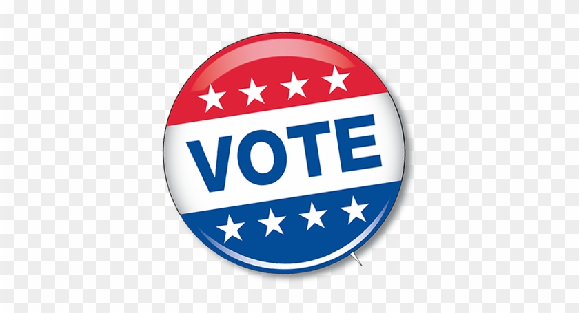 A Message From Facebook Boosted Voter Registration - Ty Teeny Tys Vote 2016 Republican (elephant) #555874