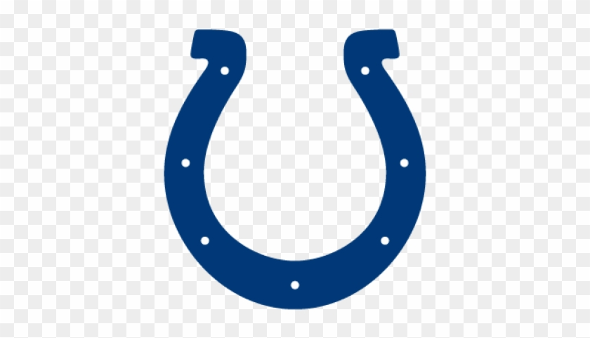 Football Ticket Clipart - Indianapolis Colts Logo Png #556187