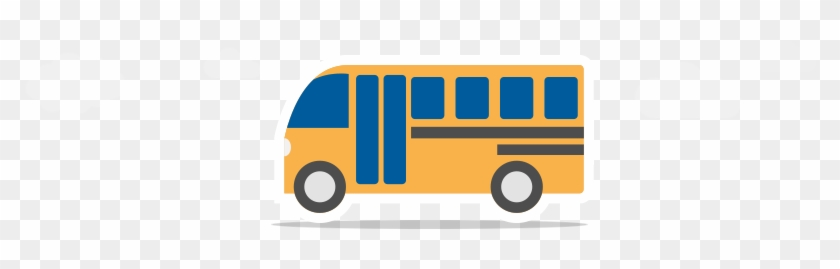 If You're Looking For A Field Trip Outside Of The Norm, - School Bus #557119