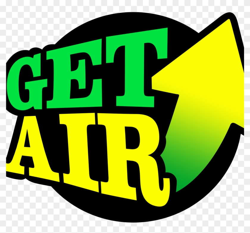 Get Air Freehold - Get Air Trampoline Park #557202