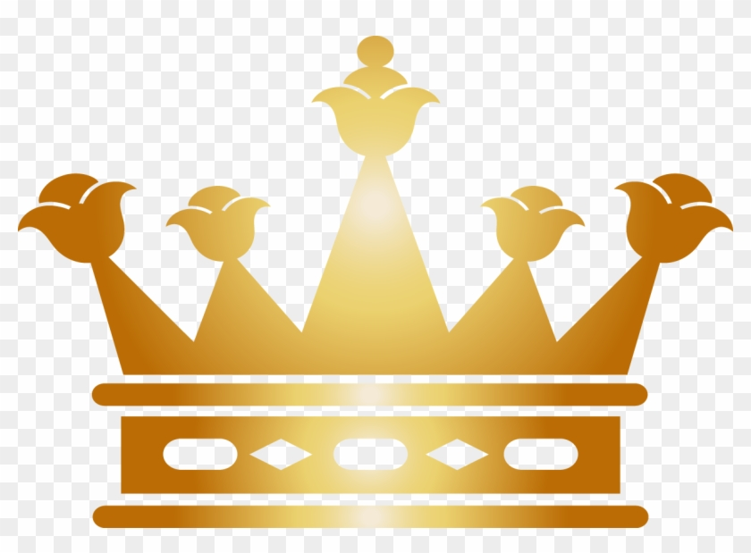 Euclidean Vector Clip Art Gold Crown Vector Png Free Free Transparent Png Clipart Images Download