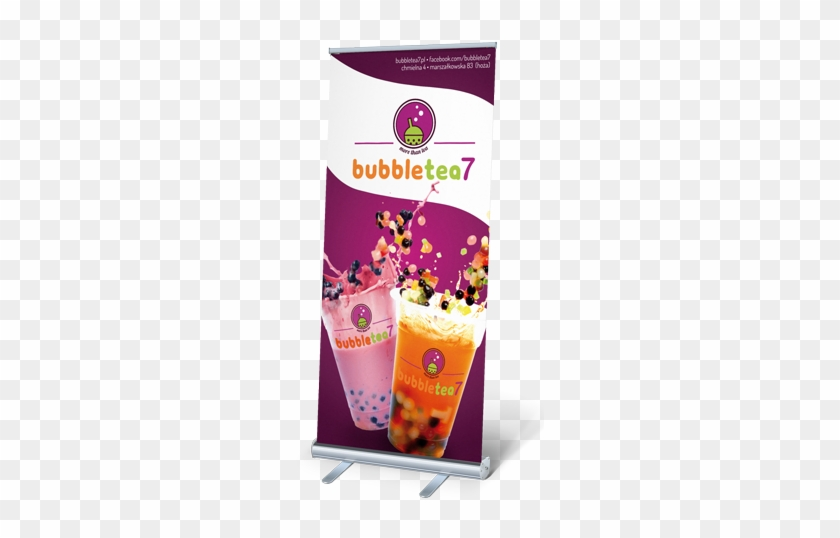 Posters Are A Great Tool That The Modern Age Has - Bubble Tea Poster Design #558130