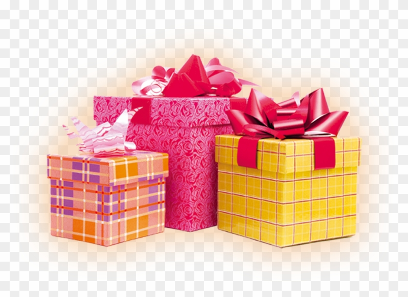 Sindian District Poster Sales Promotion - Promotion Gift Box Png #558141