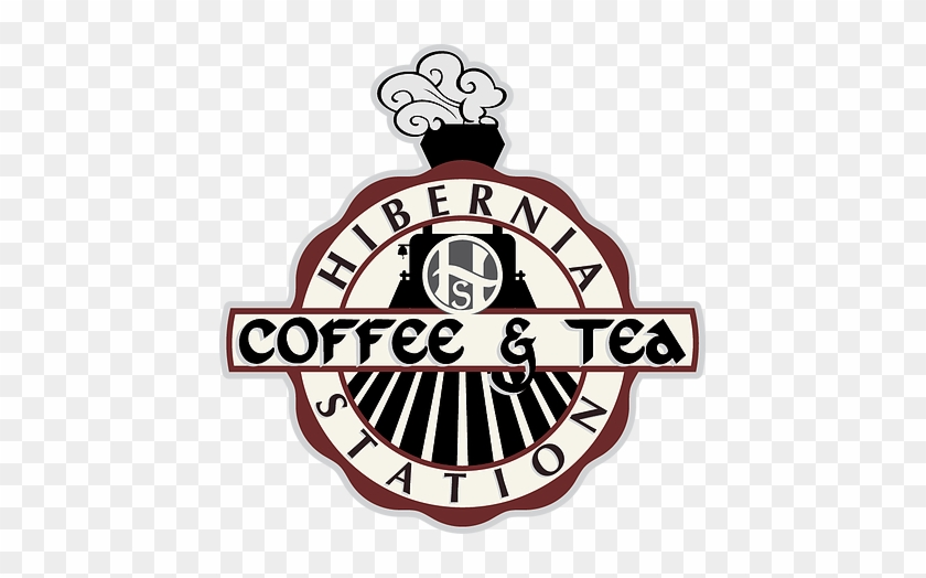 Hibernia Station Coffee & Tea #558851