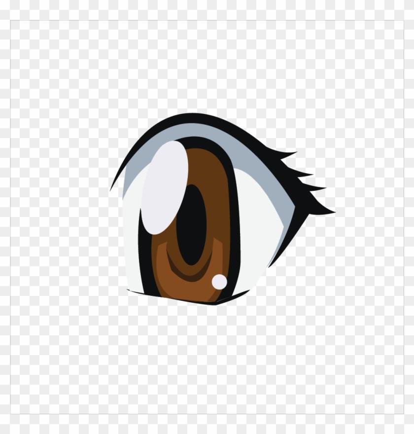 Brown Eye Skin Aottg #558921