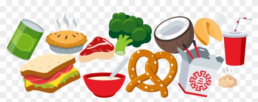 A Tasty Look At Food Emoji Emojione Blog Rh Emojione Food Emoji