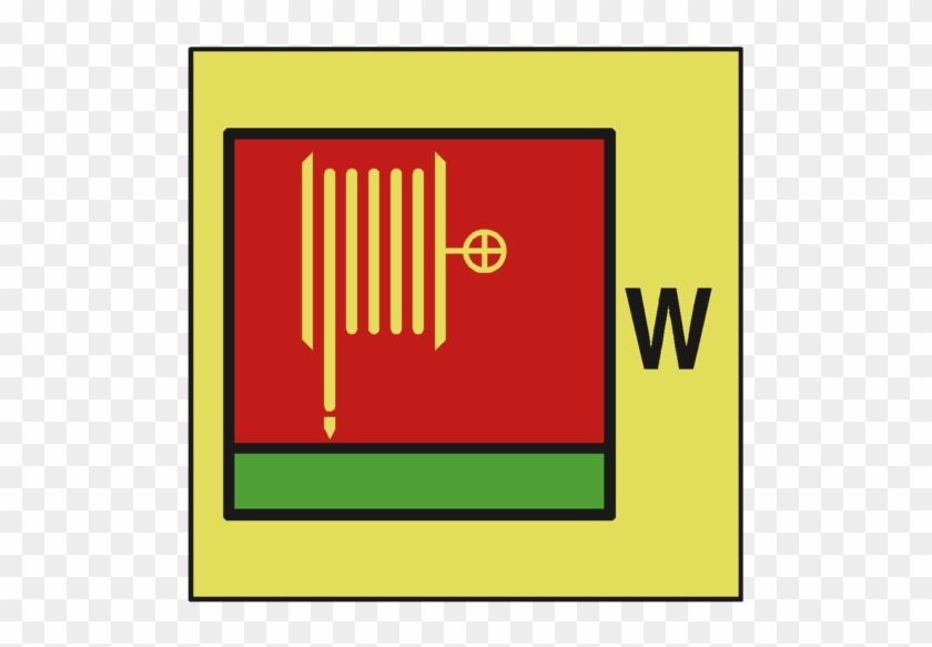 Water Fire Hose Nozzle Imo Sign Symbol Free Transparent Png