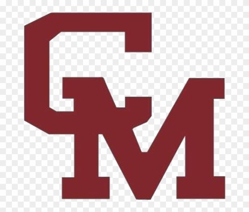 C - Cheyenne Mountain High School Colorado Springs Logo #559160
