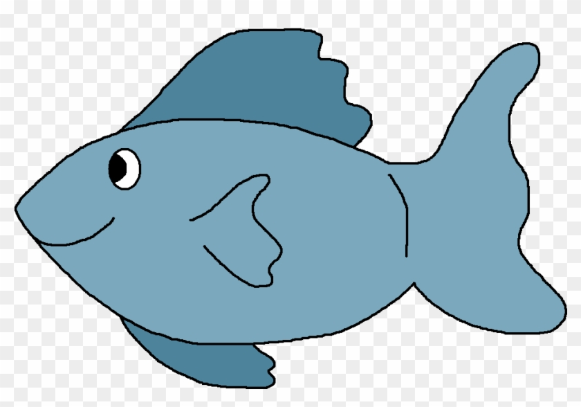Poisson Bleu Green Fishes Clipart Free Transparent Png Clipart Images Download