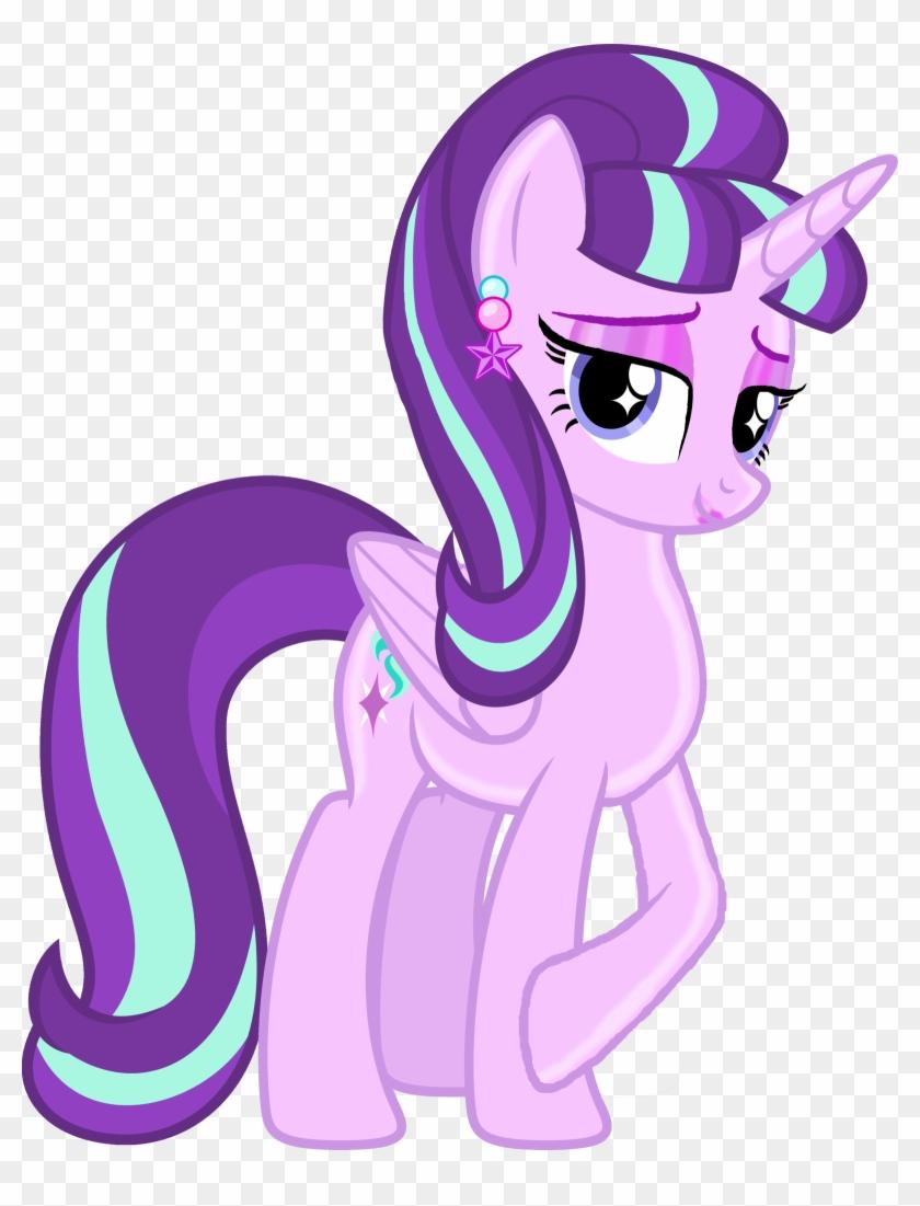 The Glamourously Beautiful Starlight Glimmer By Crisostomo-ibarra - My Little Pony Princess Starlight Glimmer #559339