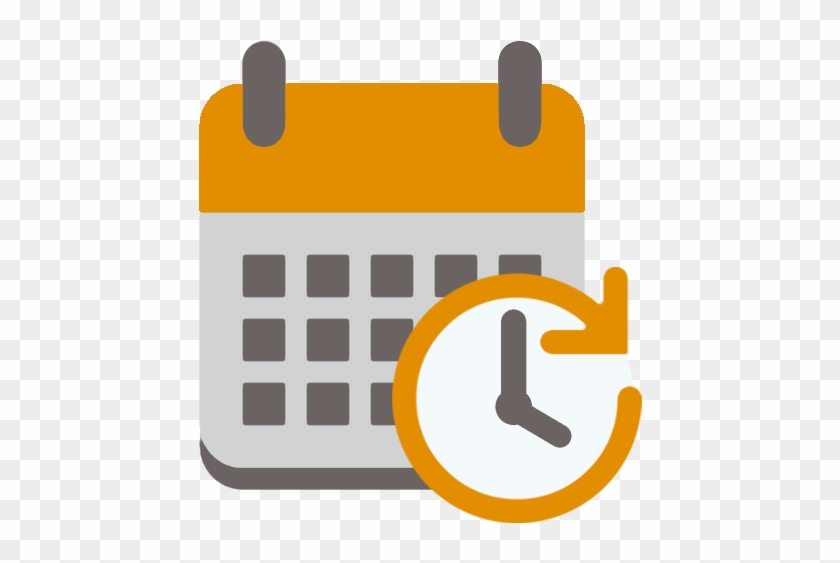 Specify Job Scheduling Windows According To Your Customers' - Square Menu Icon Png #559936
