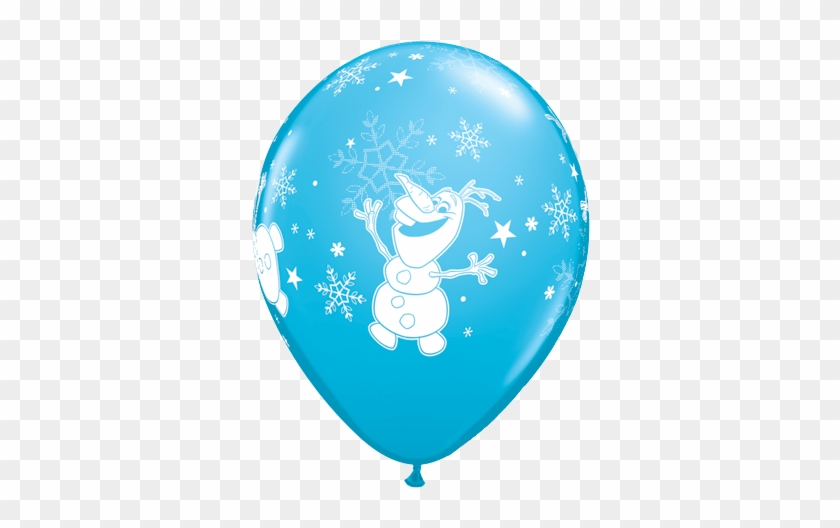 Frozen Olaf Balloon #560320
